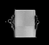 Radiador de Ar / Intercooler