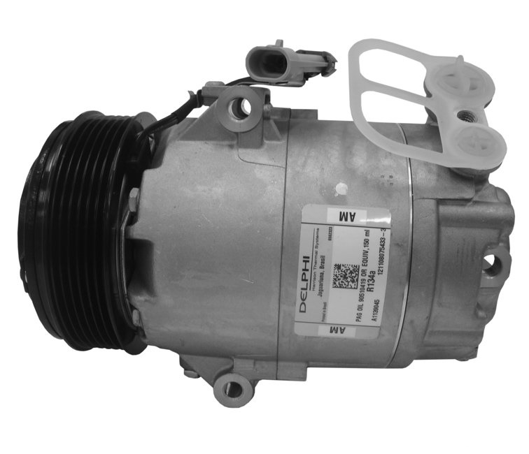 COMPRESSOR GENERAL MOTORS ASTRA CS20032 DELPHI