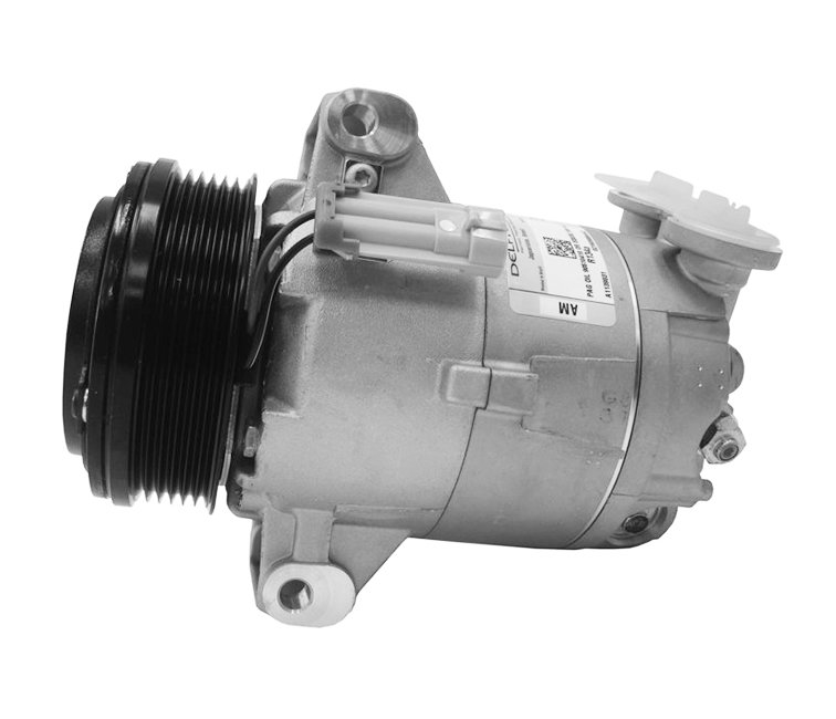 COMPRESSOR GM - CHEVROLET BLAZER, S-10 CS20020 DELPHI