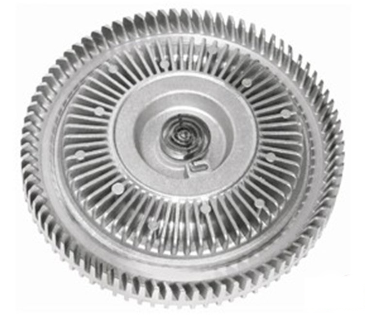EMBREAGEM VISCOSA FORD B0140003007