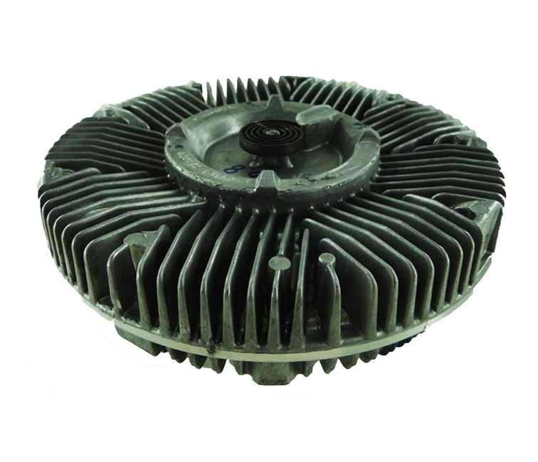 EMBREAGEM VISCOSA FORD VW BO15186411A