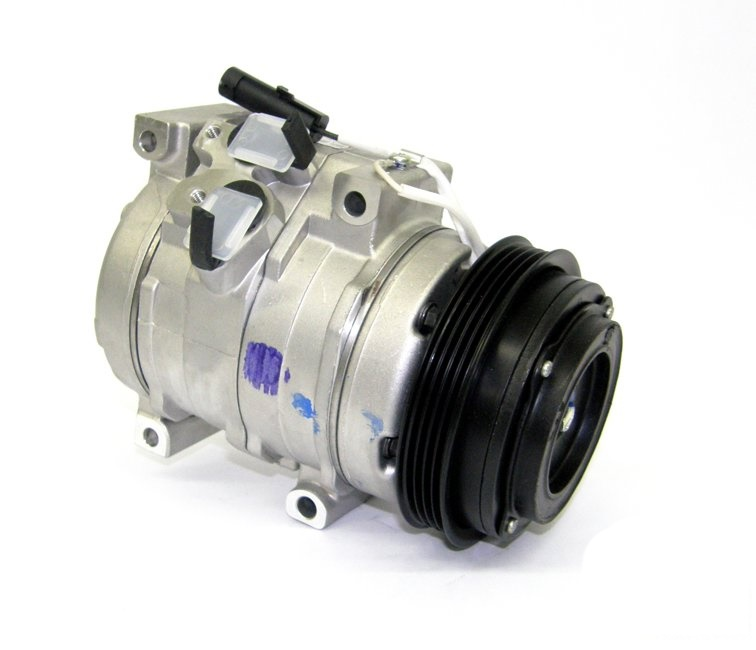 COMPRESSOR DE AR CHN NEW HOLLAND 161BC44719005409C