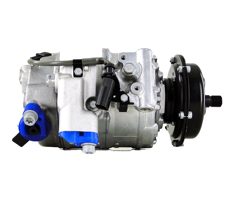 COMPRESSOR DO AR CONDICIONADO VW 161BC44719012402C