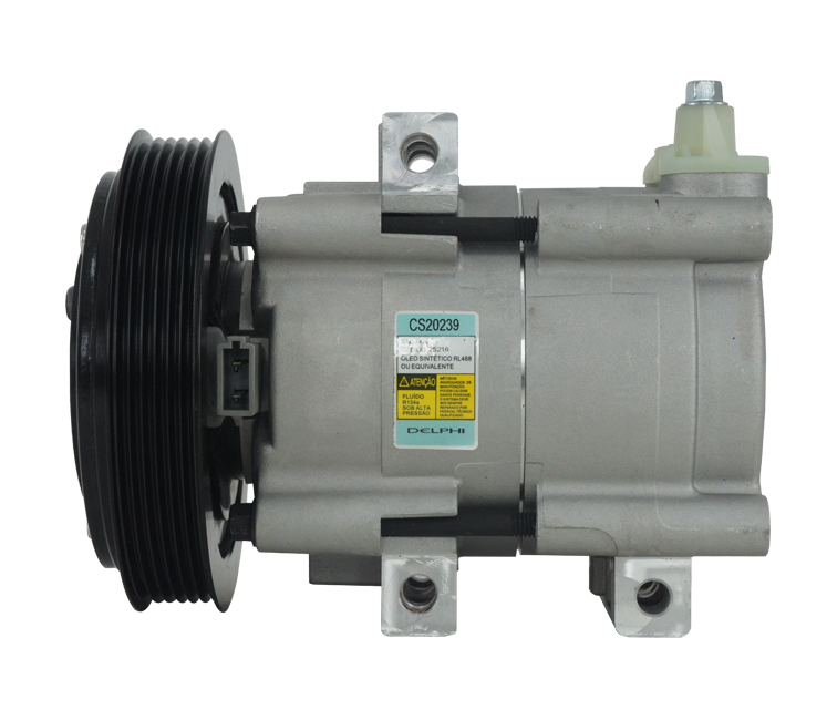 COMPRESSOR DO AR CONDICIONADO FORD CS20239