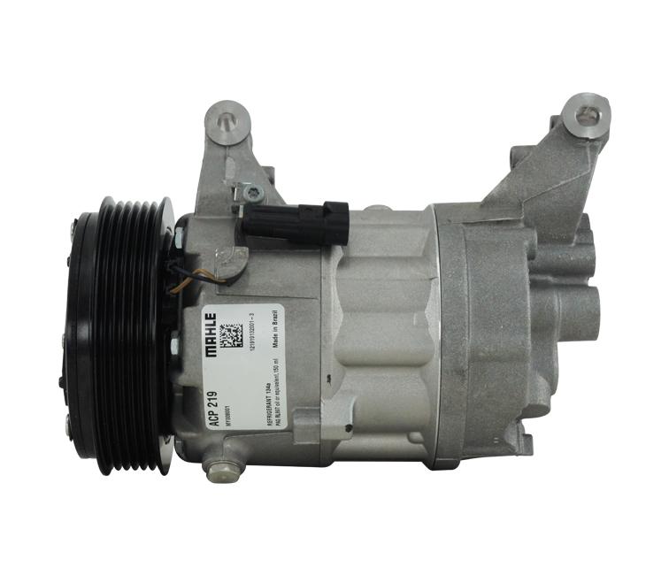 Compressor    Partes Acp 219 Mahle